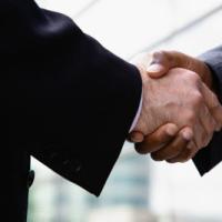 handshake(1)